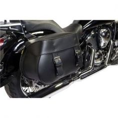 MIGHTY LEGEND BOLT-ON SADDLEBAGS - LCS Trading, LLC