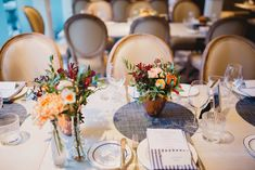 Toronto Wedding Photographer   eclectic mix of winter blooms in apricots, creams, oranges, burgundy for our new years eve bride centerpieces by Periwinkle Flowers New Year's Eve Colette Wedding   Darryl + Camilla, Part II - Toronto Photographer   Wee Three SparrowsToronto Photographer   Wee Three Sparrows