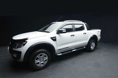 2014 Ford Ranger 2.2 WILDTRAK 2WD Hi-Rider A/T  Model, Body type:Pickup Registration: 03/2014 Fuel Type: Diesel Engine Capacity2200 ( CC ) Transmission Automatic Color: White Doors:4 Mileage:30,xxx KM Manufacture Date 2014 Ford Ranger Wildtrak, Diesel Engine, Chiang Mai, Car Ins, Used Cars, Cars For Sale, Model Body, Retro, White Doors