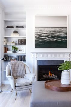 San Francisco-based designer Grant Gibson and a few other talents chime in on how to style large-scale art.