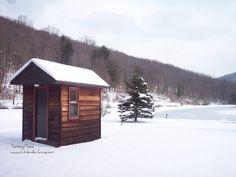 winter scene ©Tommy Manzi