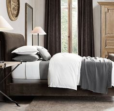26 best master bedroom images on pinterest bedrooms for Savoy house com