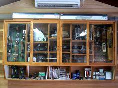 China Cabinet, Html, Shelves, Storage, Furniture, Home Decor, Shelving, Homemade Home Decor, Larger