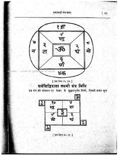 All Mantra, Tantra Art, Shri Yantra, Home Health Remedies, Hindu Mantras, Krishna Art, Hindu Art, Document Sharing, Book Reader