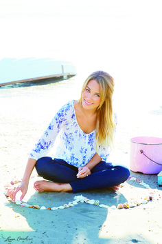 LC Lauren Conrad january collection
