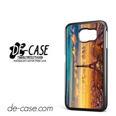 France The City Of Paris Eiffel Tower DEAL-4394 Samsung Phonecase Cover For Samsung Galaxy S6 / S6 Edge / S6 Edge Plus