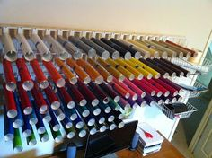 1000 Images About Vinyl Storage Ideas On Pinterest