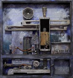 Sergey Meytuv. Inventor's cabinet