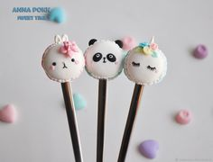Fimo Clay, Polymer Clay Charms, Clay Projects, Clay Crafts, Tsumtsum, Clay Mugs, Cute Clay, Biscuit, Pasta Flexible
