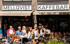 Stieg Larsson - Millennium Tour of Stockholm, Sweden - Travel photography by © Lola Akinmade Åkerström