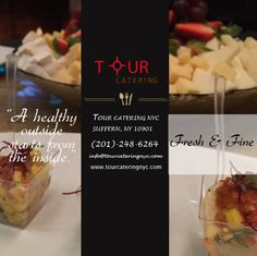 A healthy outside starts from the inside fresh & fine. . . #caterersinnyc #sophisticatedfood #cateringservic #opulentandrichfoods #ilovenewyorkfood  #beautifulfood #mostbeautifuldishes #exquisitedinner  #deliciousdinnernewyork #bestplacestoeatinnyconabudget #famousplacestoeatinnyc #placesyoumusteatinnyc  #cateringserviceinnewyorkcity #bestfoodtoeatinnyc  #funplacestoeatinnyc #Elegant #Sophisticated #Stylish #HighEnd #Quality #Catering #Food #Banquets #Parties #Weddings #Events #Celebrations…