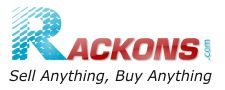 Rackons ads are paid feature available for sellers, both businesses and individuals. Rackons Ads help you make your ad more effective, sell your product or service faster, get better & quick response. Sellers can get better and quick response by using from Rackons Ads Rackons ad is available as part of the Post ad flow while posting an ad. If you need get quick response or urgent response then Rackons Ads will be more helpful for you
