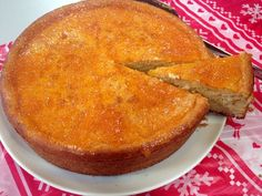 Pastel de Elote | Receta de Dore Ferriz en AguayAjo.com