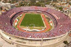 São Paulo 3 x 2 Cruzeiro - 56.052 pagantes - 20ª Rodada - Morumbi