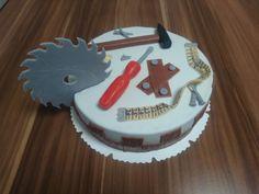 Handwerker Torte!