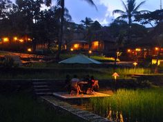 Malang Paddy City Resort Indonesia Asia Is Conveniently Located In The Popular