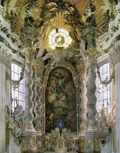 IdeaFixa » O Altar
