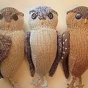Obligatory Owl - via @Craftsy