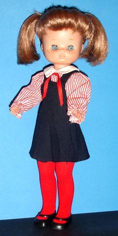 """La """"Lesly"""", hermana pequeña de la Nancy"""