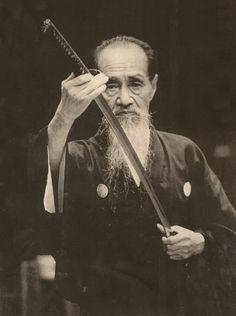Yoshio Sugino, Katori Shinto-ryu