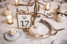 素朴な秋の結婚式|バリーアン写真|グラマー&グレイス