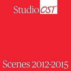 Studio OST - Scenes (2012-2015) / Lustwerk Music / LWKMUS003 - http://www.electrobuzz.fm/2016/04/05/studio-ost-scenes-2012-2015-lustwerk-music-lwkmus003/