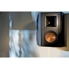 Bring your home to life with #Klipsch RS-52 II Reference Series Speakers