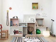 Child Bedroom- AMM blog, via Flickr