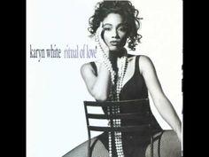 Karyn White-The Way You Love Me - YouTube