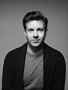 Im actually highly attracted to Jason Sudeikis
