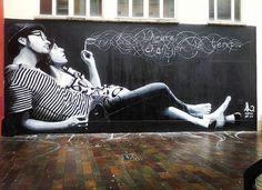 AlSticking @Mulhouse, Francia