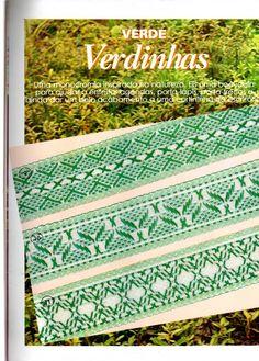 Revista AGULHA NA MÃO VAGONITE Nº 11 - Doris Farias - Álbuns da web do Picasa