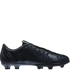 a7262c979 adidas Black Pack Predator Instinct Black/Black Soccer Shoes - model B26490