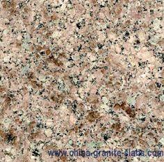 Almond Mauve Granite Slabs Slab Joy Almonds