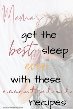 Sleep Help, How To Get Sleep, Good Sleep, All About Mom, Mental Health And Wellbeing, Sleep Remedies, Healthy Lifestyle Changes, Blog Love