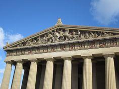 Greek Architecture