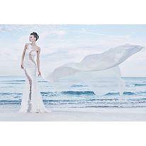 GAI MATTIOLO brides collection SS 2917 ph Nima Benati