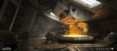 With the release of Rise of Iron, Destiny is now bigger than ever. As is this gallery of the game's concept art, expanded and updated to reflect more of the work of some of the world's best artists. Concept Art World, Game Concept Art, Environment Concept Art, Environment Design, Destiny Fallen, Rise Of Iron, Destiny Game, Destiny Bungie, Pokemon