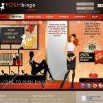 http://www.isisfriendsbingo.com - Isis Friends Bingo – The First Real Social Network for Bingo Players Get £25 Free Now