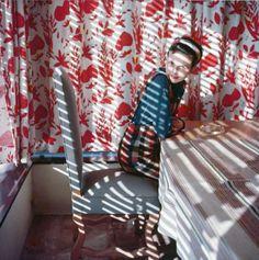 Jacques-Henri Lartigue, la vie en couleurs