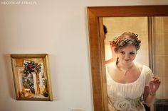 #weddingphotography #Gettingready #bride #NikodemPietras #Poznan