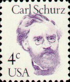 Carl Schurz (United States of America)