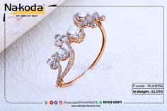 Gold Jewelry, Jewelry Accessories, Ladies Bracelet, Rose Gold, Ornaments, Bracelets, Collection, Jewelry Findings, Gold Jewellery