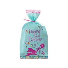 WILTON EASTER PARTY BAGS