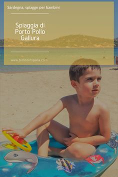 Porto Pollo #Gallura #Sardegna #Italy #travel #family #blog