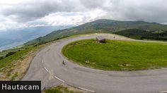 Another video from The Col Collective. This time showing the beautiful yet challenging Hautacam. #cycling