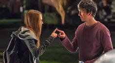First Trailer For 'Paper Towns' Starring Nat Wolff & Cara Delevingne