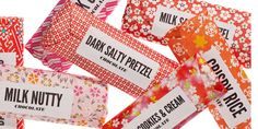 a collaboration between Chocolate Bar and Refinery29