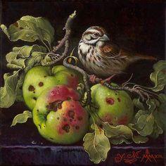 "Yana Movchan ""Early Bird"""