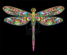 16478728-dragonfly-psychedelic-art-design